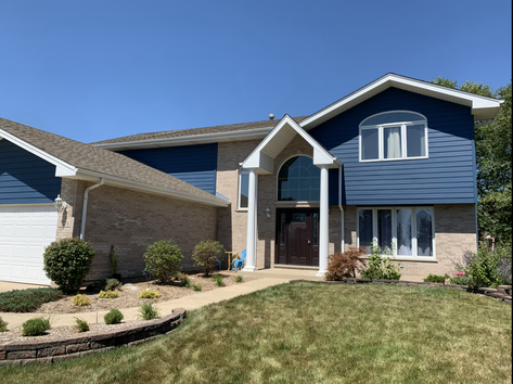 7724 Brookside Glen Drive, Tinley Park