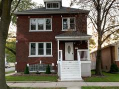 4458 S. Karlov, Chicago
