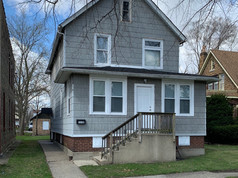 1132 S. McAlister, North Chicago