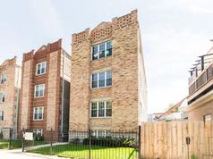 749 S. Claremont Ave. Unit 2, Chicago