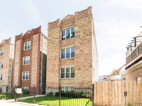 749 S. Claremont Ave. Unit 2, Chicago