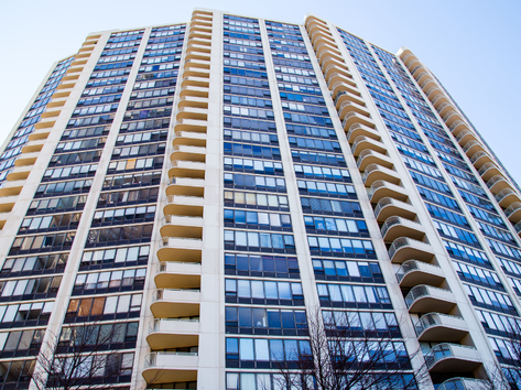 3930 N. Pine Grove #904, Chicago