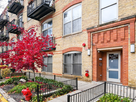 1740 N. Maplewood Avenue #404, Chicago