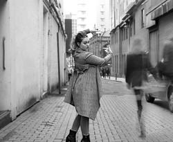 Celia Jade Dearden-Briggs