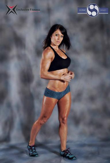 Melissa Hauser