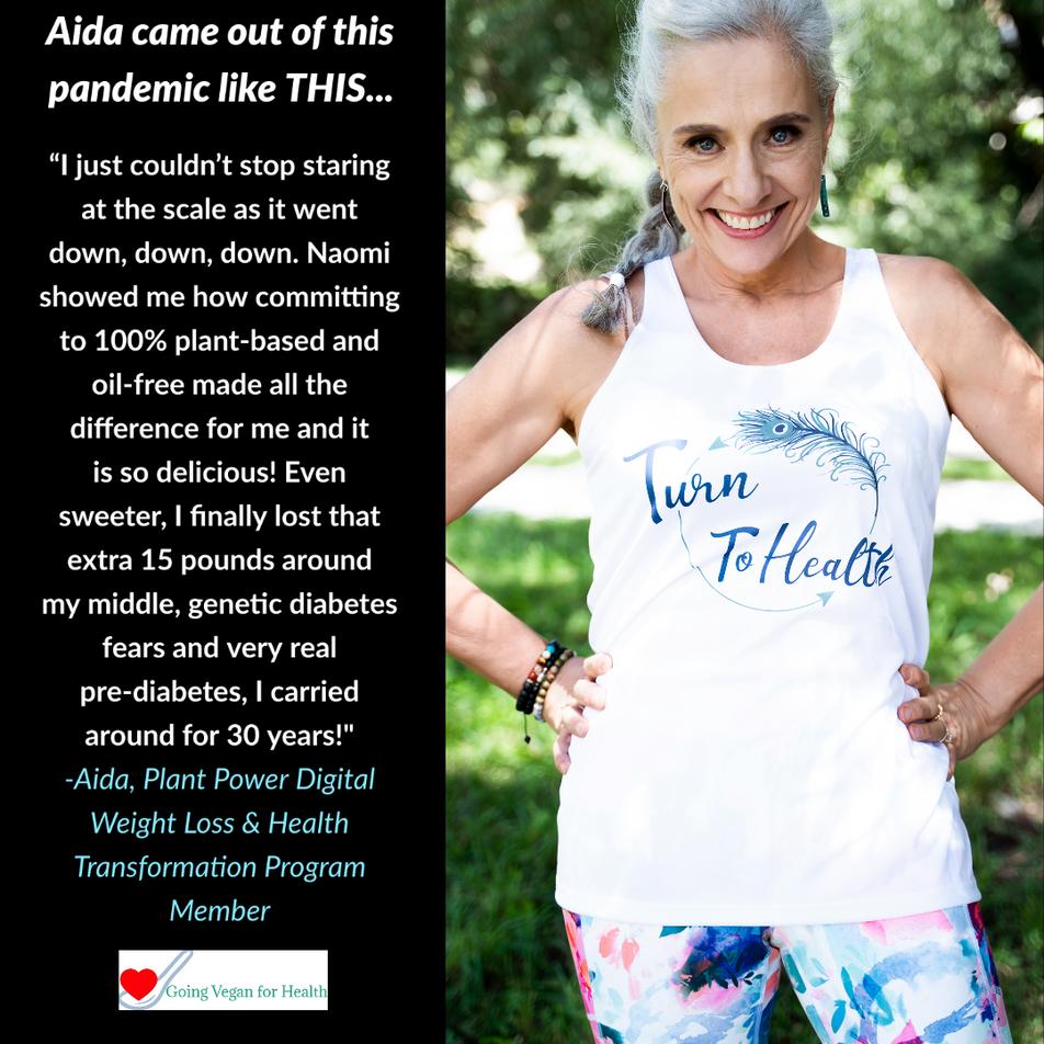 Reversed Lifelong Chronic PreDiabetes