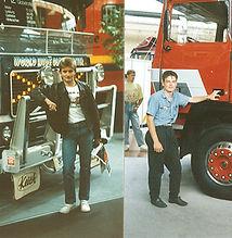 Volvo Truck Fans