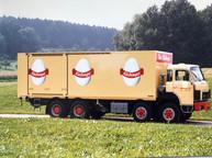 Lüchinger Saurer 8x4