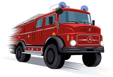 Olga Feuerwehr Buchs SG