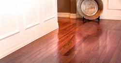 Cherry Hardwood Flooring Spokane