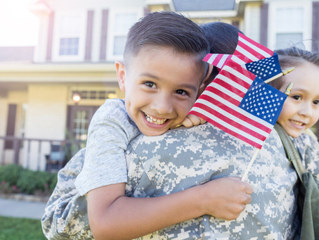 Military Deployment and Coparenting