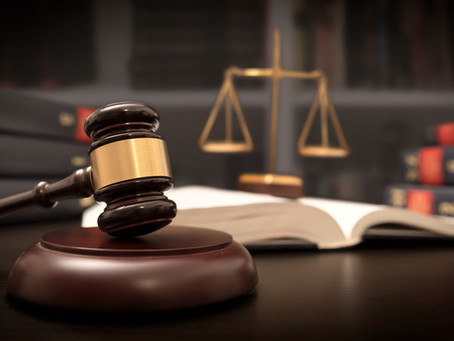 Divorce and Legal Terms
