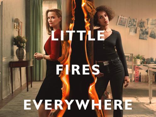 Little Fires Everywhere: dos historias que contrastan y explotan