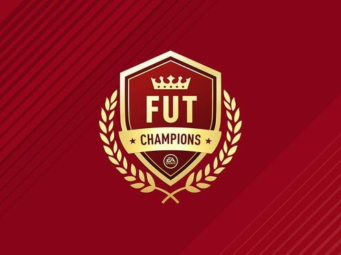 El FUT Champions como trabajo