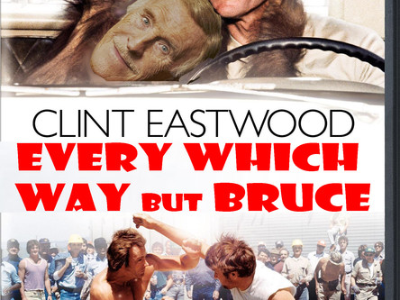 Bruce Forsyth's 5 Greatest Films