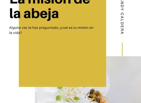 La misión de la abeja