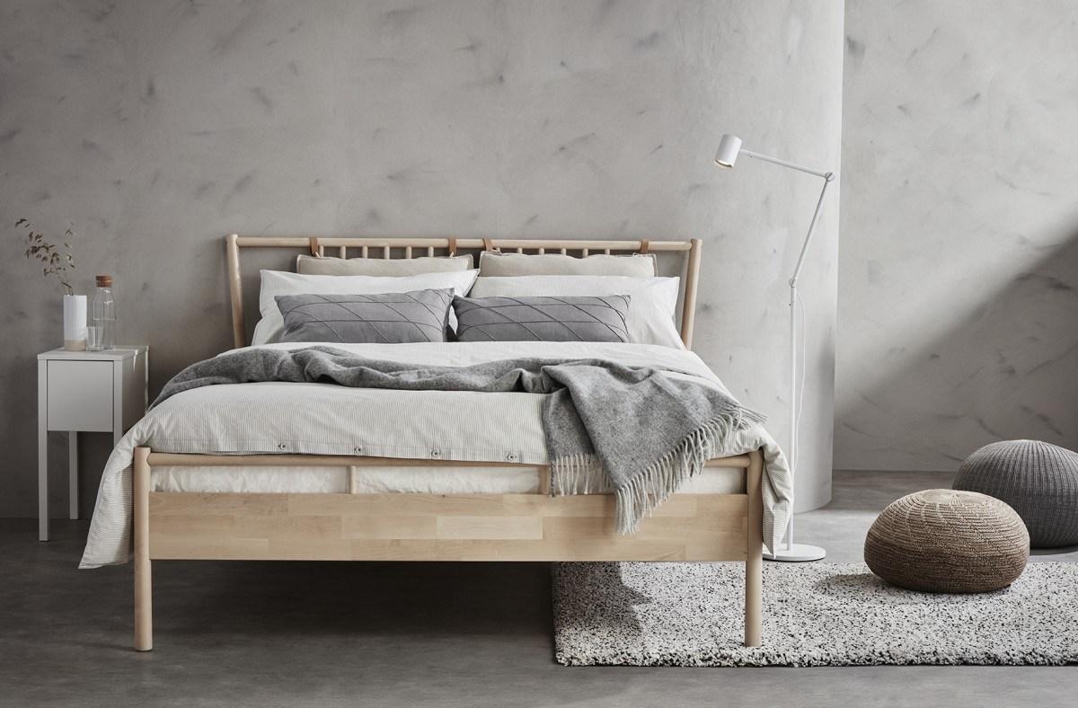 Inspiración oriental y minimalismo humanizado_IKEA