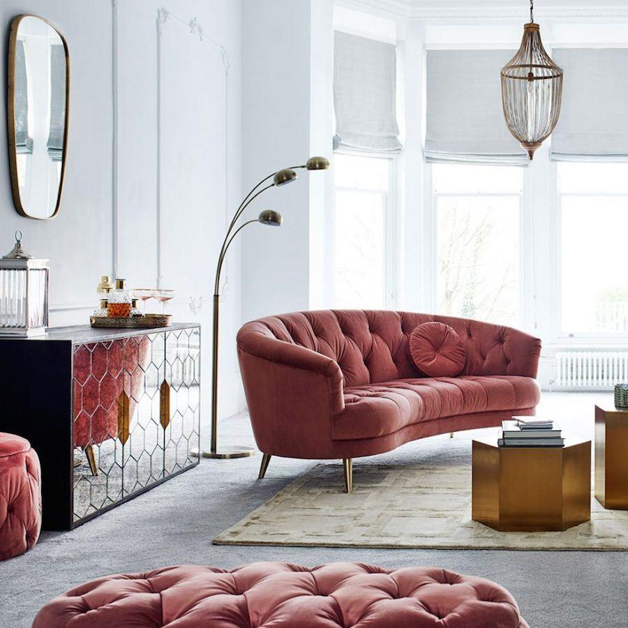 Forma de vida sofisticada_Neo Art Deco