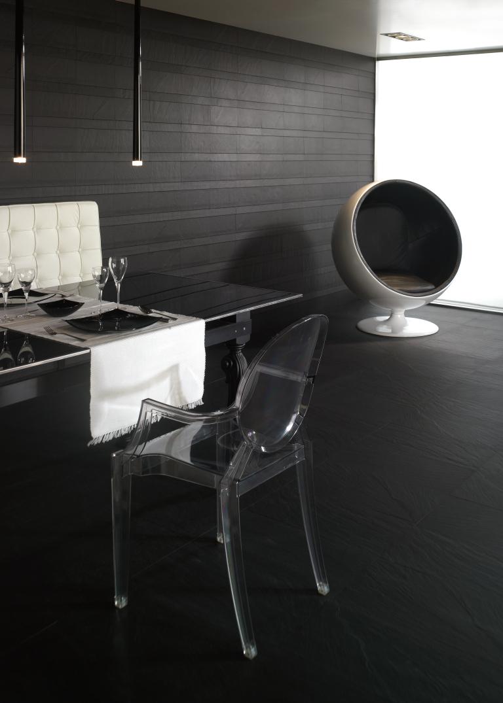 mobiliario cristal