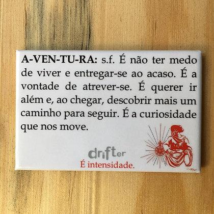 Imã Aventura