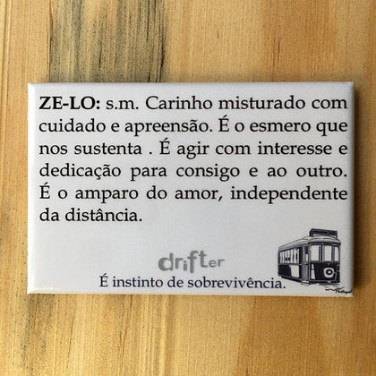 Imã Zelo