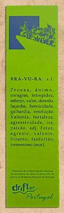 Marcador Bravura