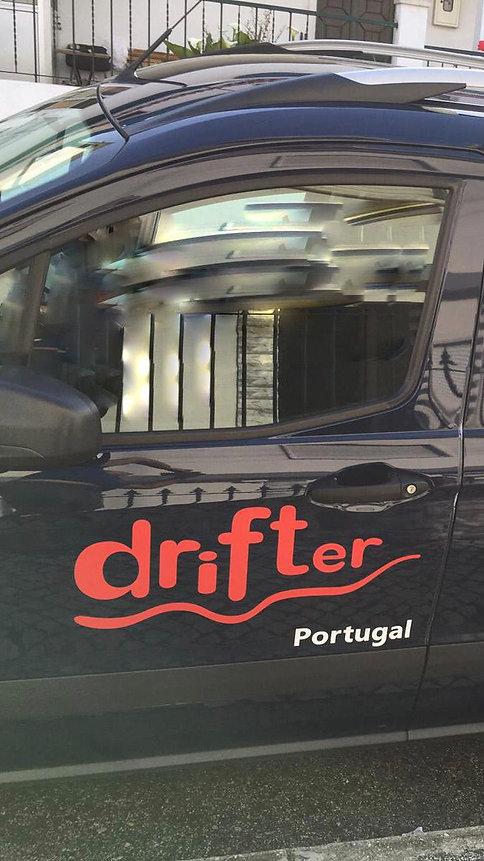 carro drifter