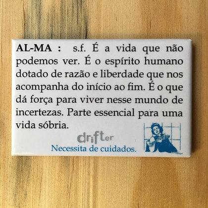 Imã Alma