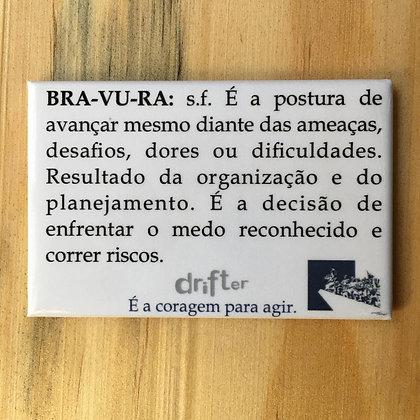 Imã Bravura