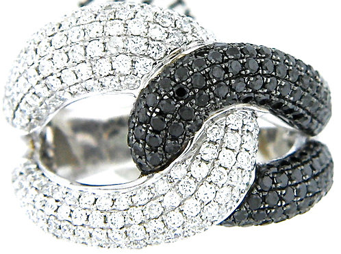 black chainz ring