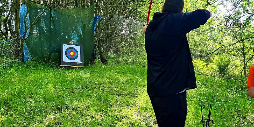Beginners Archery Session