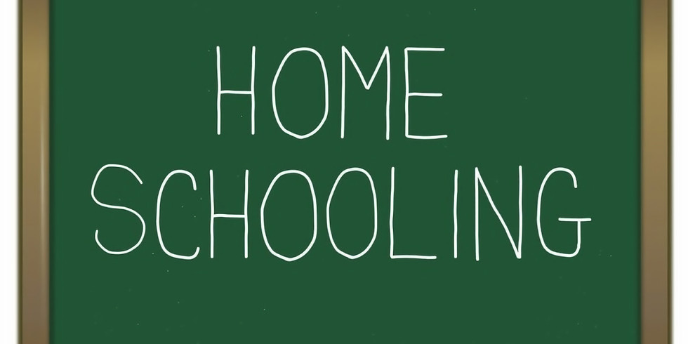 Home Education Sessions