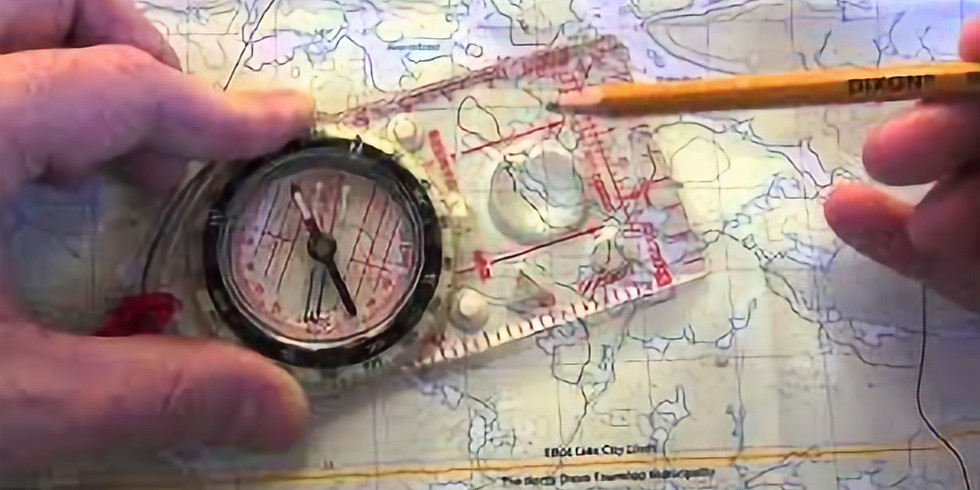 An introduction to basic navigation