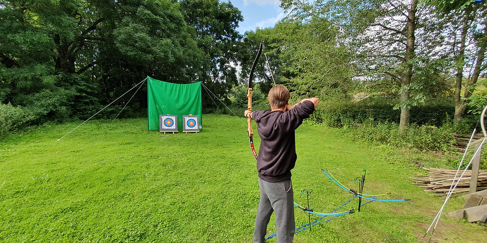 Beginners Archery Experience