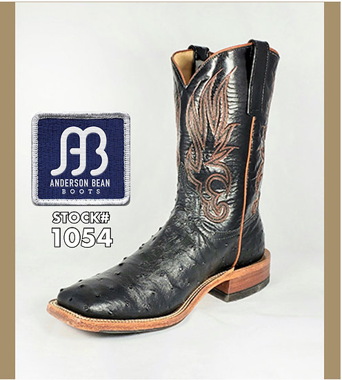 Anderson Bean 10 inch / Stock #1054