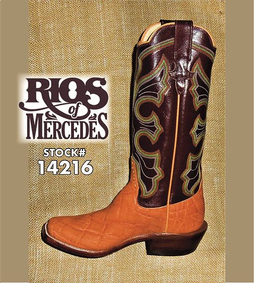 Rios of Mercedes 14 inch / Stock #14216