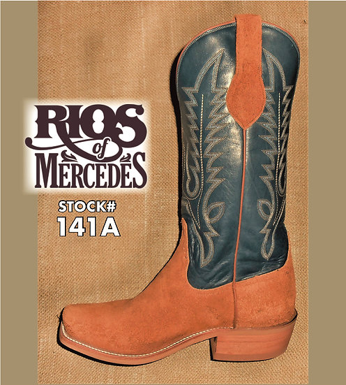 Rios of Mercedes 14 inch / Stock #141A