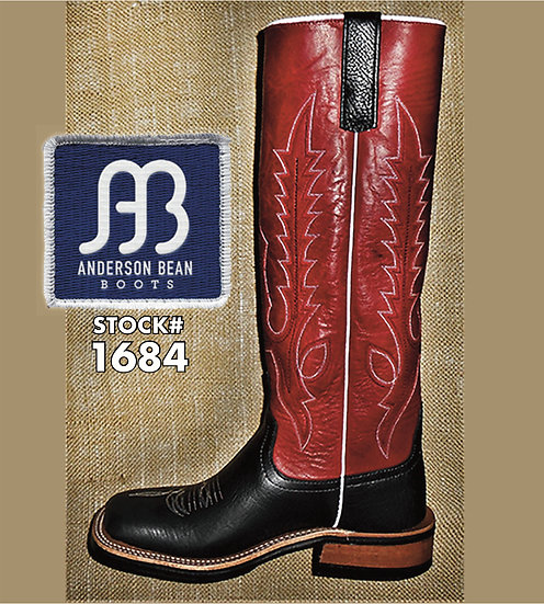 Anderson Bean 16 inch / Stock #1684