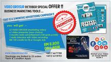 October Special Offer !!