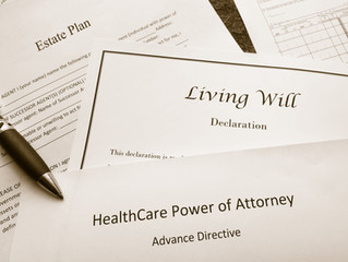 Thirteen Estate Planning Terms You Need to Know