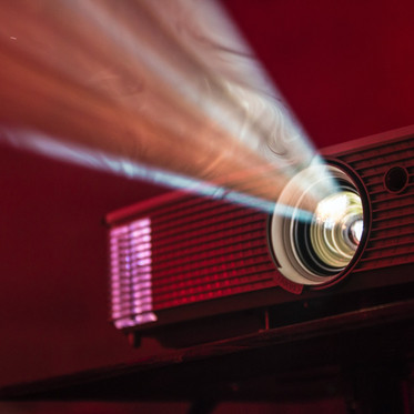 How to know when your projector lamp is ready to be replaced