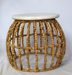 Caged Cake Stand