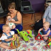 Thursday Toddler Group