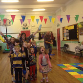 Going Bananas about Holiday Club
