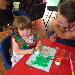 Thursday Toddler Group