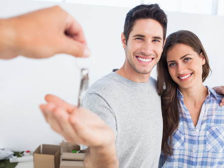 Top 10 checklist when buying an apartment
