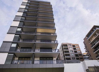 Australian Apartment Advocacy hits back at ABC's building crisis claims