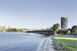 Canning bridge precinct receives WAAA support