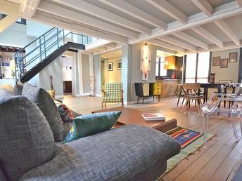 Flight to bigger apartments evident