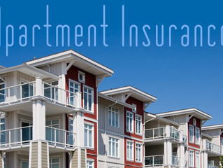 Apartment owners insurance simplified